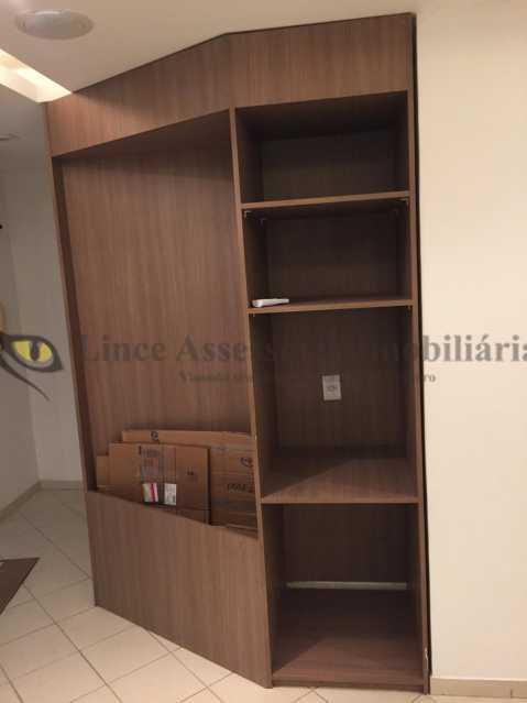 14 - Cobertura 3 quartos à venda Vila Isabel, Norte,Rio de Janeiro - R$ 780.000 - TACO30159 - 15