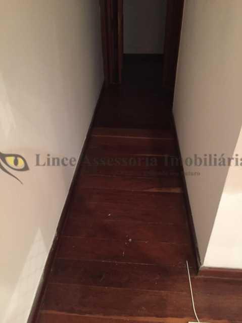 8 - Cobertura 3 quartos à venda Vila Isabel, Norte,Rio de Janeiro - R$ 780.000 - TACO30159 - 9
