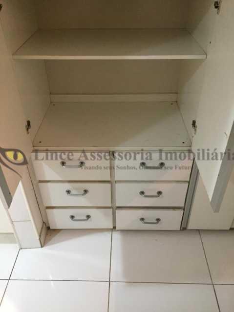11 - Cobertura 3 quartos à venda Vila Isabel, Norte,Rio de Janeiro - R$ 780.000 - TACO30159 - 12