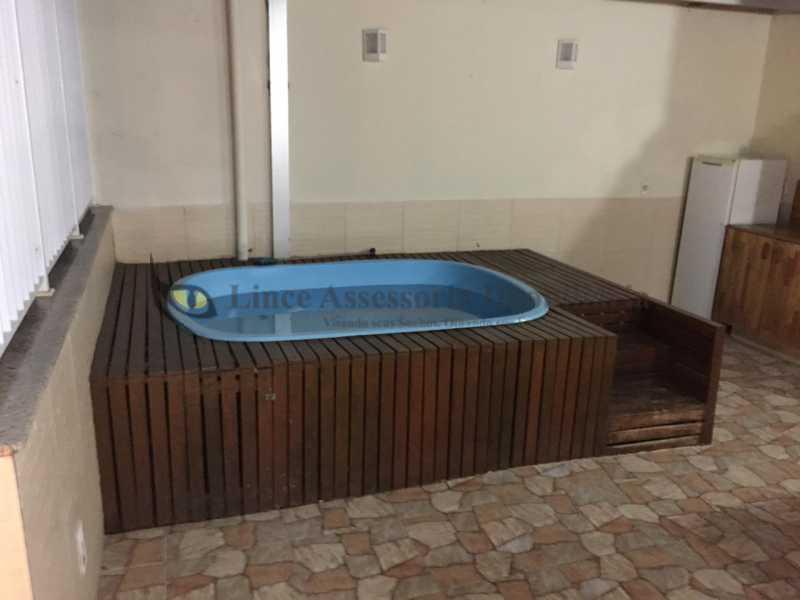 26 - Cobertura 3 quartos à venda Vila Isabel, Norte,Rio de Janeiro - R$ 780.000 - TACO30159 - 28