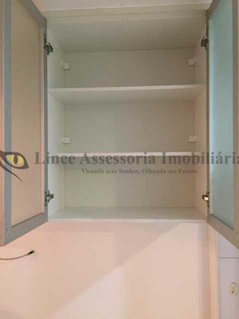 10 - Cobertura 3 quartos à venda Vila Isabel, Norte,Rio de Janeiro - R$ 780.000 - TACO30159 - 11