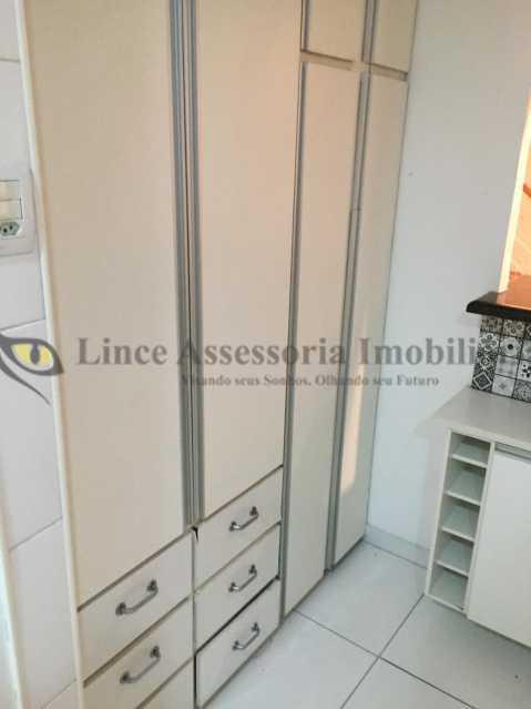 12 - Cobertura 3 quartos à venda Vila Isabel, Norte,Rio de Janeiro - R$ 780.000 - TACO30159 - 13