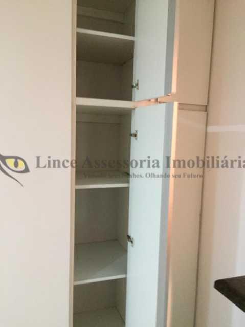 13 - Cobertura 3 quartos à venda Vila Isabel, Norte,Rio de Janeiro - R$ 780.000 - TACO30159 - 14