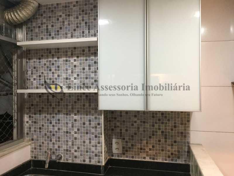 20 - Cobertura 3 quartos à venda Vila Isabel, Norte,Rio de Janeiro - R$ 780.000 - TACO30159 - 22