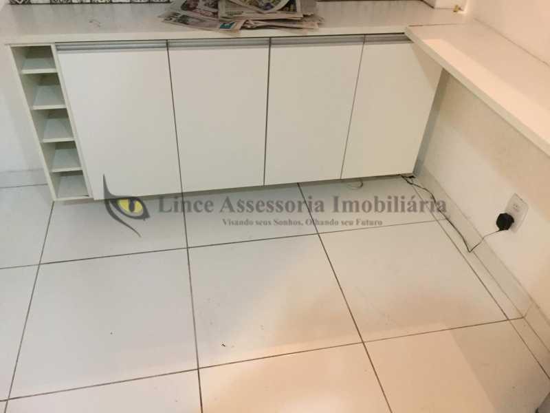 18 - Cobertura 3 quartos à venda Vila Isabel, Norte,Rio de Janeiro - R$ 780.000 - TACO30159 - 20