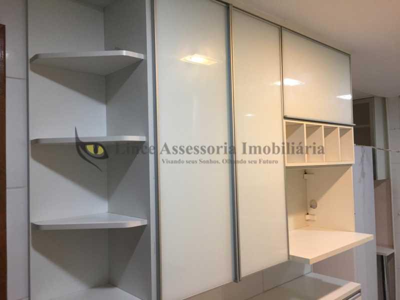 19 - Cobertura 3 quartos à venda Vila Isabel, Norte,Rio de Janeiro - R$ 780.000 - TACO30159 - 21