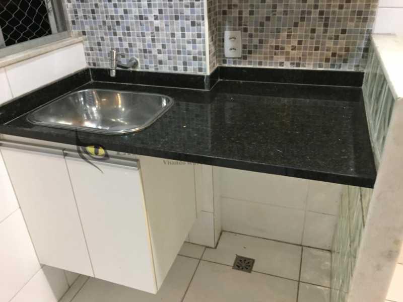 21 - Cobertura 3 quartos à venda Vila Isabel, Norte,Rio de Janeiro - R$ 780.000 - TACO30159 - 23