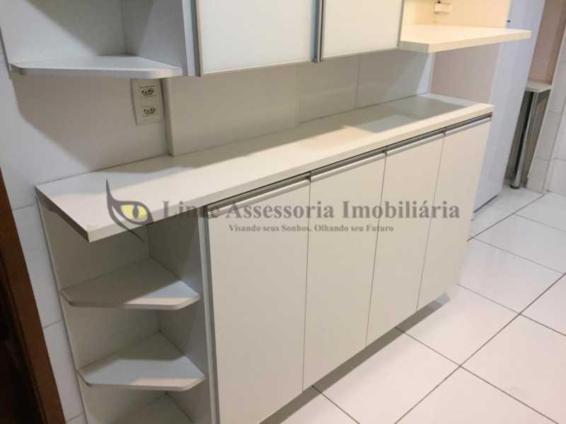 23 - Cobertura 3 quartos à venda Vila Isabel, Norte,Rio de Janeiro - R$ 780.000 - TACO30159 - 25