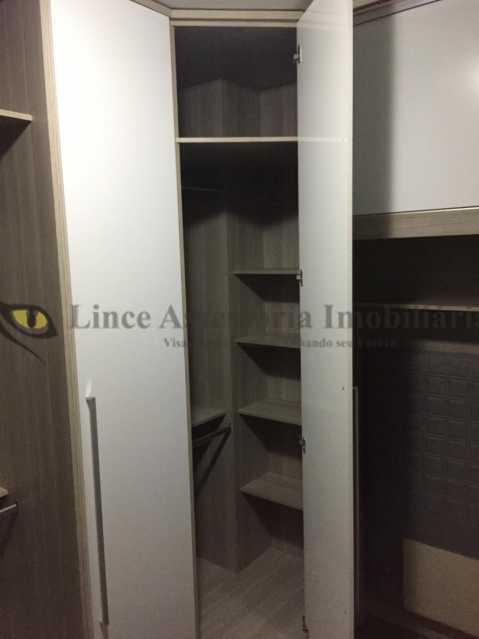 17 - Cobertura 3 quartos à venda Vila Isabel, Norte,Rio de Janeiro - R$ 780.000 - TACO30159 - 18