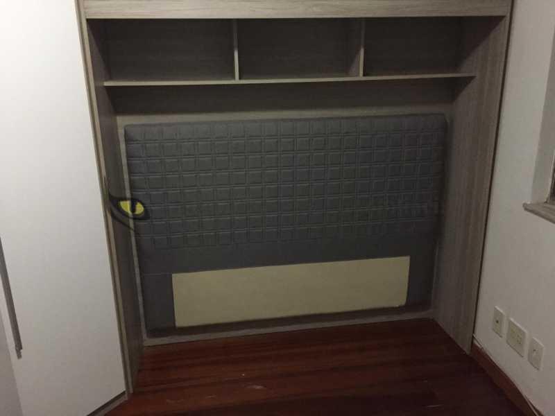 16 - Cobertura 3 quartos à venda Vila Isabel, Norte,Rio de Janeiro - R$ 780.000 - TACO30159 - 17