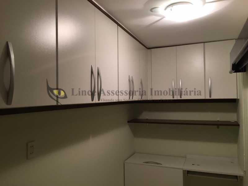 22 - Cobertura 3 quartos à venda Vila Isabel, Norte,Rio de Janeiro - R$ 780.000 - TACO30159 - 24