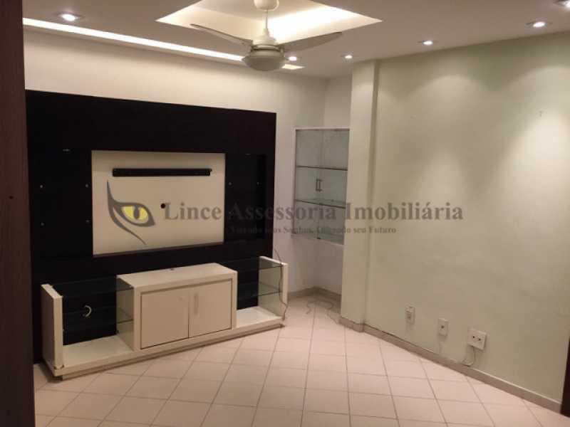 4 - Cobertura 3 quartos à venda Vila Isabel, Norte,Rio de Janeiro - R$ 780.000 - TACO30159 - 5