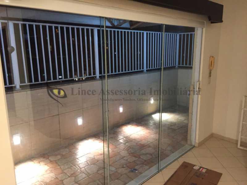 28 - Cobertura 3 quartos à venda Vila Isabel, Norte,Rio de Janeiro - R$ 780.000 - TACO30159 - 30
