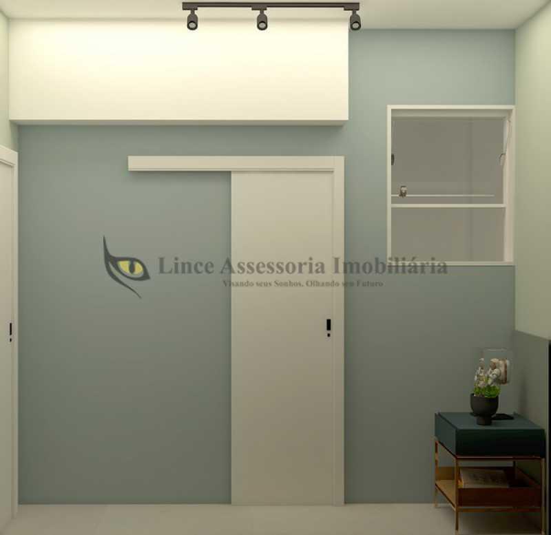 18 - Apartamento 2 quartos à venda Copacabana, Sul,Rio de Janeiro - R$ 849.000 - TAAP22488 - 19