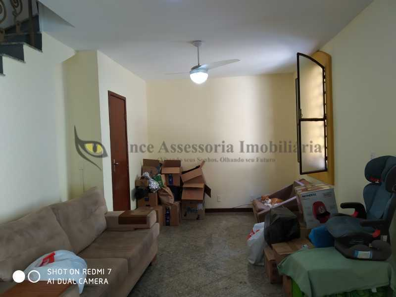 Sala - Casa de Vila 3 quartos à venda Grajaú, Norte,Rio de Janeiro - R$ 740.000 - TACV30080 - 6