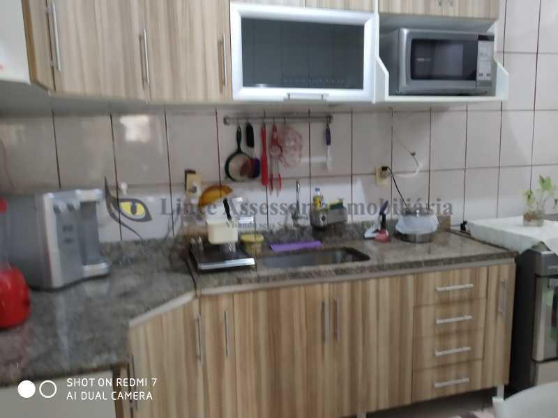Copacozinha - Casa de Vila 3 quartos à venda Grajaú, Norte,Rio de Janeiro - R$ 740.000 - TACV30080 - 7