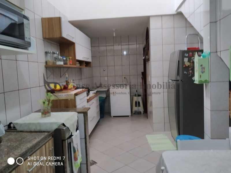 Copacozinha - Casa de Vila 3 quartos à venda Grajaú, Norte,Rio de Janeiro - R$ 740.000 - TACV30080 - 9