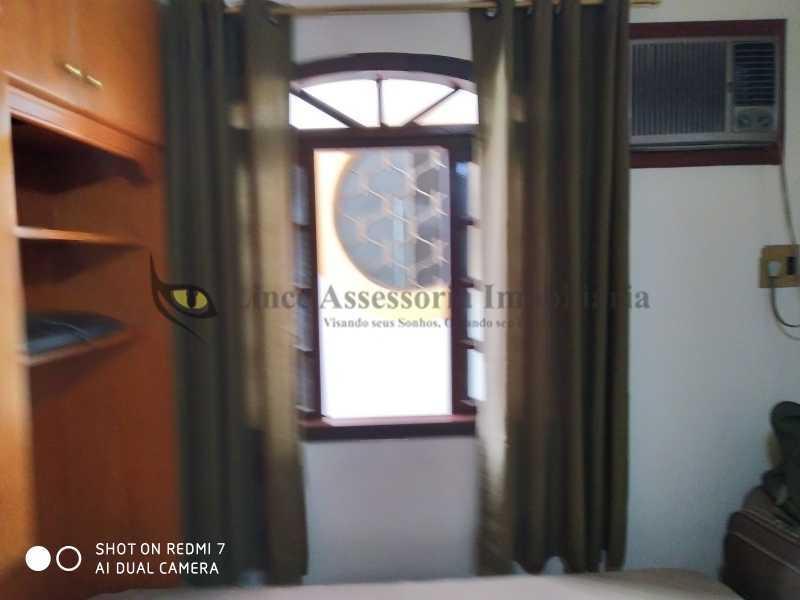 Quarto - Casa de Vila 3 quartos à venda Grajaú, Norte,Rio de Janeiro - R$ 740.000 - TACV30080 - 18