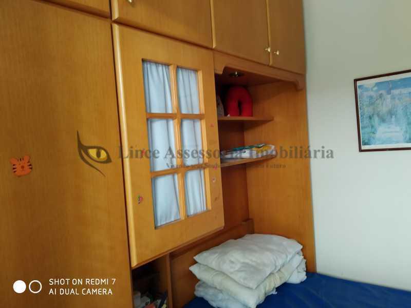 Quarto - Casa de Vila 3 quartos à venda Grajaú, Norte,Rio de Janeiro - R$ 740.000 - TACV30080 - 19
