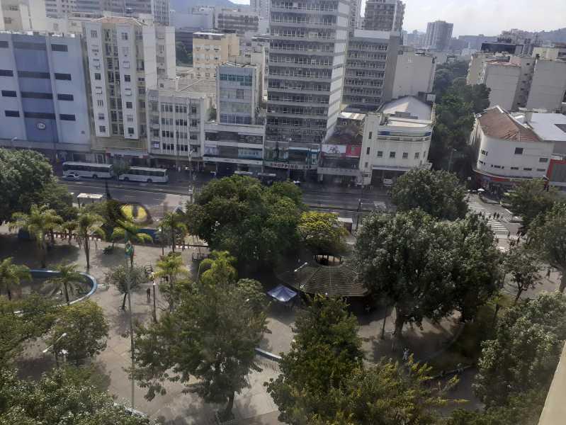 vista - Sala Comercial 27m² à venda Tijuca, Norte,Rio de Janeiro - R$ 250.000 - TASL00103 - 4