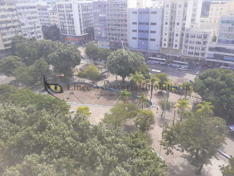vista  - Sala Comercial 27m² à venda Tijuca, Norte,Rio de Janeiro - R$ 250.000 - TASL00103 - 6