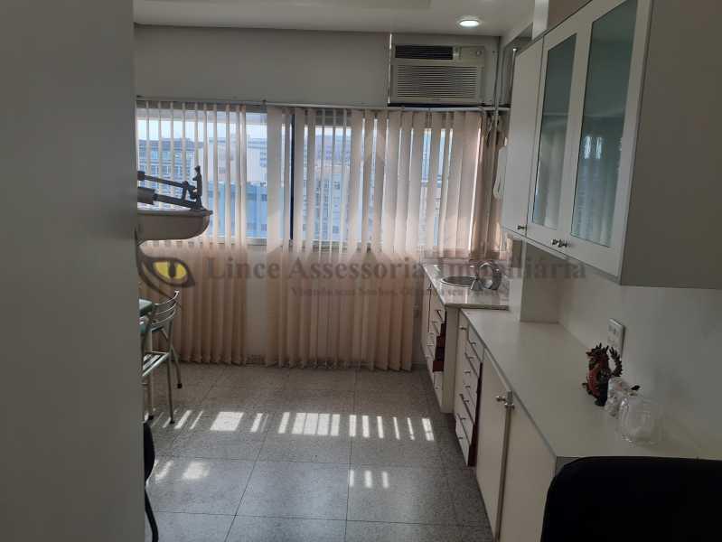 sala - Sala Comercial 27m² à venda Tijuca, Norte,Rio de Janeiro - R$ 250.000 - TASL00103 - 7