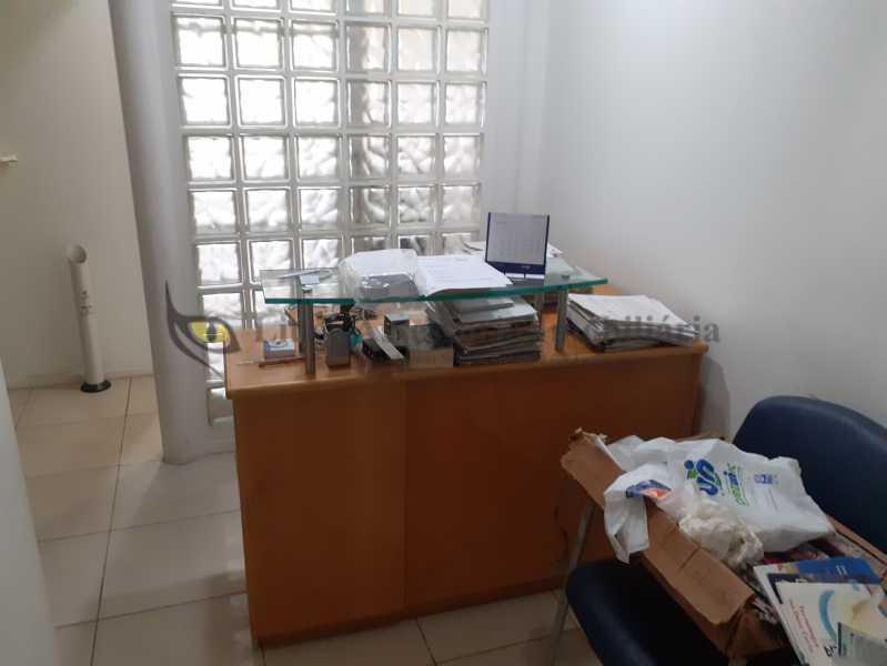 recepção - Sala Comercial 27m² à venda Tijuca, Norte,Rio de Janeiro - R$ 250.000 - TASL00103 - 9