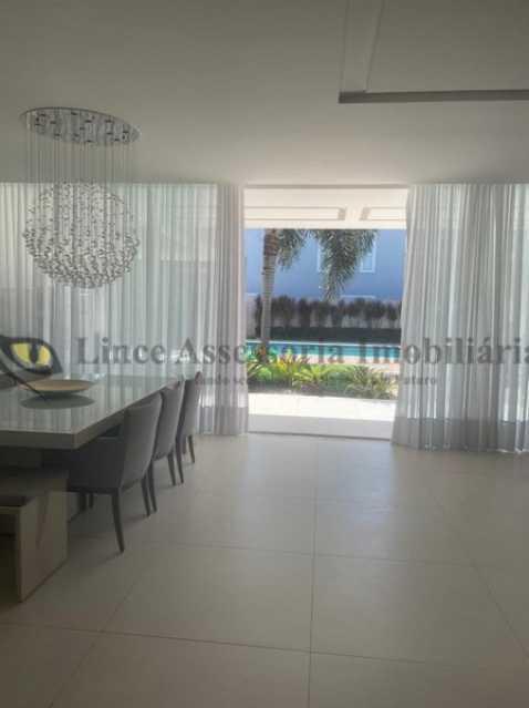 04 - Casa em Condomínio 4 quartos à venda Barra da Tijuca, Oeste,Rio de Janeiro - R$ 4.200.000 - TACN40009 - 5