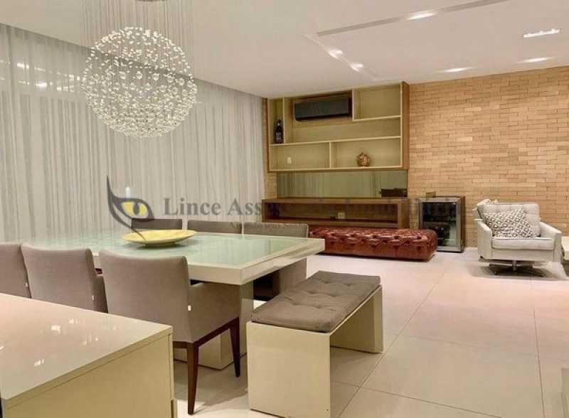 05 - Casa em Condomínio 4 quartos à venda Barra da Tijuca, Oeste,Rio de Janeiro - R$ 4.200.000 - TACN40009 - 6