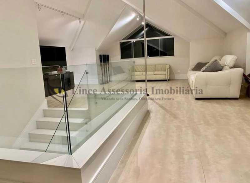 07 - Casa em Condomínio 4 quartos à venda Barra da Tijuca, Oeste,Rio de Janeiro - R$ 4.200.000 - TACN40009 - 8