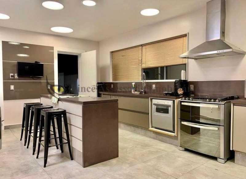 08 - Casa em Condomínio 4 quartos à venda Barra da Tijuca, Oeste,Rio de Janeiro - R$ 4.200.000 - TACN40009 - 9