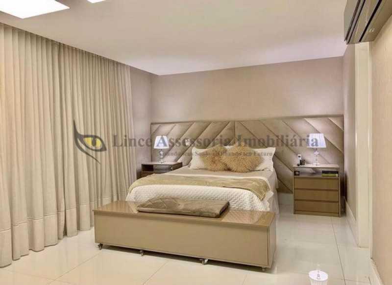 09 - Casa em Condomínio 4 quartos à venda Barra da Tijuca, Oeste,Rio de Janeiro - R$ 4.200.000 - TACN40009 - 10
