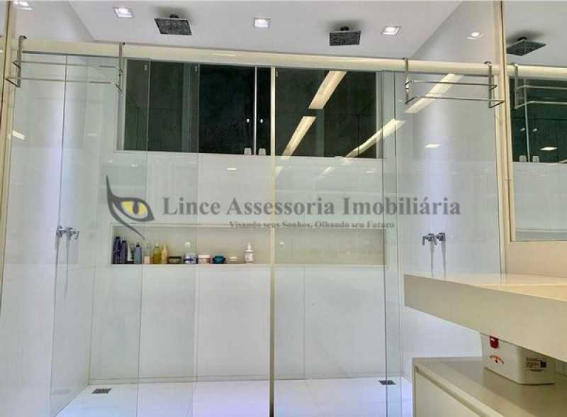 10 - Casa em Condomínio 4 quartos à venda Barra da Tijuca, Oeste,Rio de Janeiro - R$ 4.200.000 - TACN40009 - 11