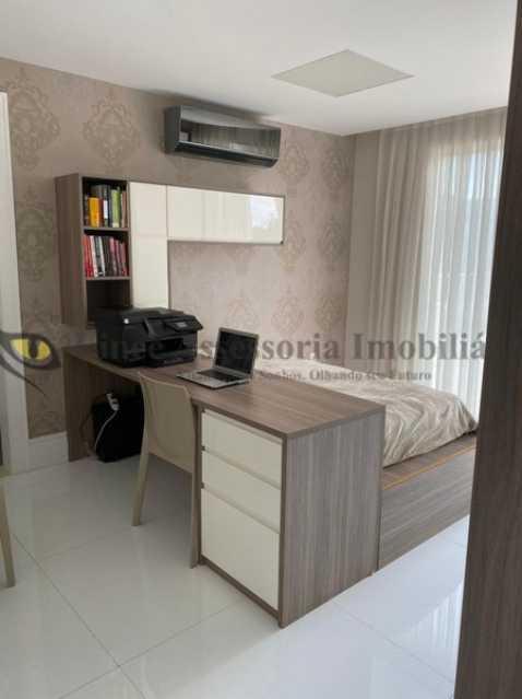 13 - Casa em Condomínio 4 quartos à venda Barra da Tijuca, Oeste,Rio de Janeiro - R$ 4.200.000 - TACN40009 - 14