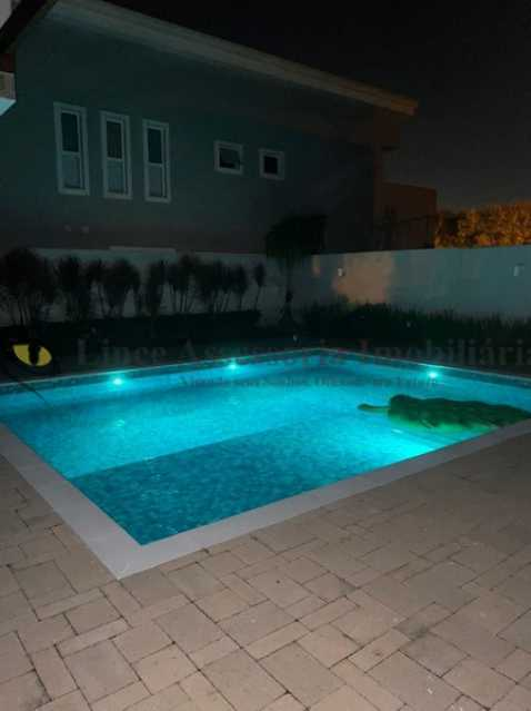 14 - Casa em Condomínio 4 quartos à venda Barra da Tijuca, Oeste,Rio de Janeiro - R$ 4.200.000 - TACN40009 - 15
