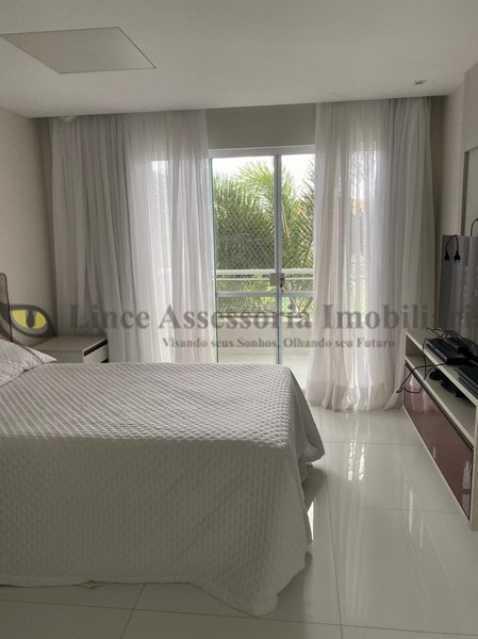 15 - Casa em Condomínio 4 quartos à venda Barra da Tijuca, Oeste,Rio de Janeiro - R$ 4.200.000 - TACN40009 - 16