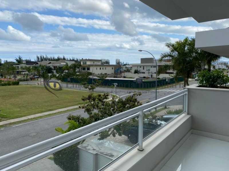18 - Casa em Condomínio 4 quartos à venda Barra da Tijuca, Oeste,Rio de Janeiro - R$ 4.200.000 - TACN40009 - 19
