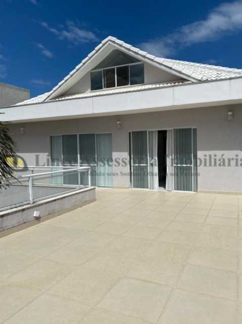 20 - Casa em Condomínio 4 quartos à venda Barra da Tijuca, Oeste,Rio de Janeiro - R$ 4.200.000 - TACN40009 - 21