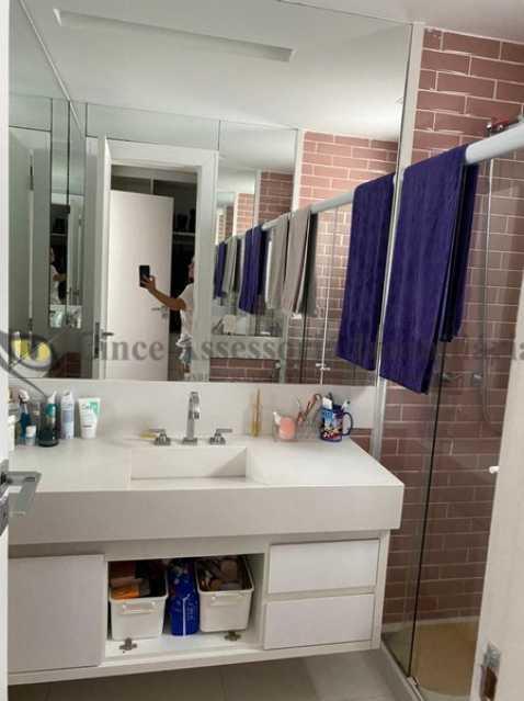 21 - Casa em Condomínio 4 quartos à venda Barra da Tijuca, Oeste,Rio de Janeiro - R$ 4.200.000 - TACN40009 - 22