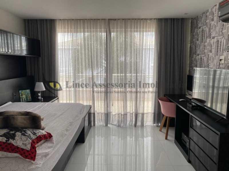 23 - Casa em Condomínio 4 quartos à venda Barra da Tijuca, Oeste,Rio de Janeiro - R$ 4.200.000 - TACN40009 - 24