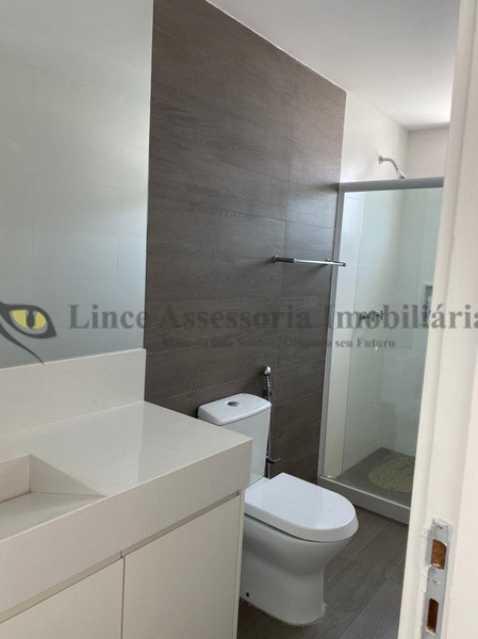 24 - Casa em Condomínio 4 quartos à venda Barra da Tijuca, Oeste,Rio de Janeiro - R$ 4.200.000 - TACN40009 - 25