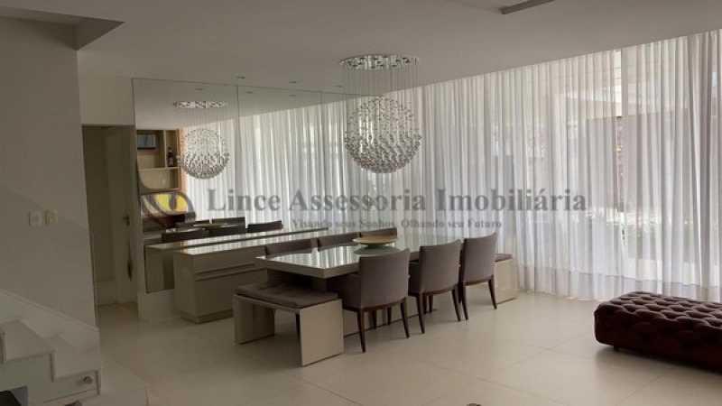 25 - Casa em Condomínio 4 quartos à venda Barra da Tijuca, Oeste,Rio de Janeiro - R$ 4.200.000 - TACN40009 - 26