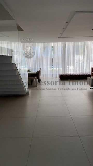 26 - Casa em Condomínio 4 quartos à venda Barra da Tijuca, Oeste,Rio de Janeiro - R$ 4.200.000 - TACN40009 - 27