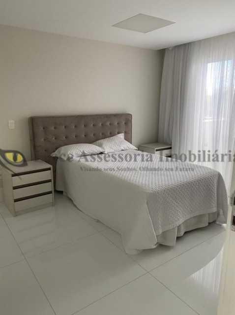 27 - Casa em Condomínio 4 quartos à venda Barra da Tijuca, Oeste,Rio de Janeiro - R$ 4.200.000 - TACN40009 - 28