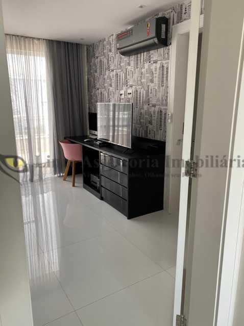 29 - Casa em Condomínio 4 quartos à venda Barra da Tijuca, Oeste,Rio de Janeiro - R$ 4.200.000 - TACN40009 - 30