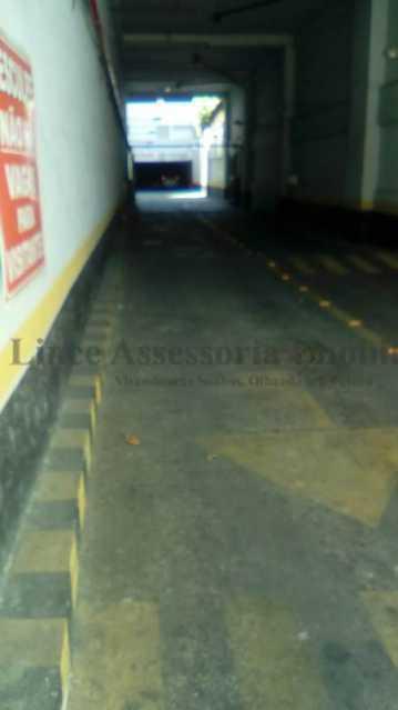 01 - Cobertura 3 quartos à venda Rio Comprido, Norte,Rio de Janeiro - R$ 550.000 - TACO30160 - 31