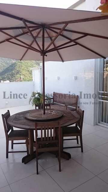 07 - Cobertura 3 quartos à venda Rio Comprido, Norte,Rio de Janeiro - R$ 550.000 - TACO30160 - 7