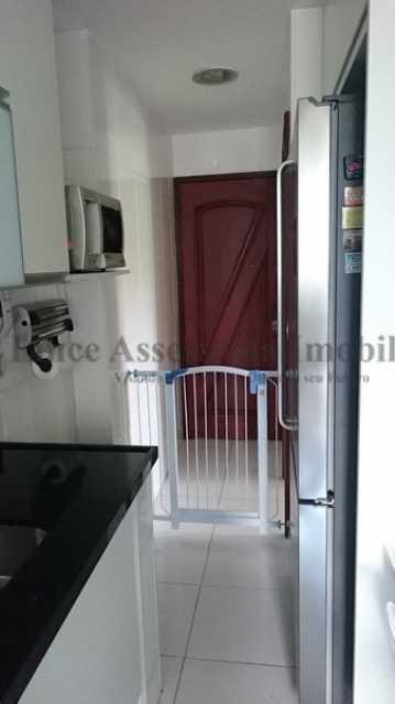 08 - Cobertura 3 quartos à venda Rio Comprido, Norte,Rio de Janeiro - R$ 550.000 - TACO30160 - 8