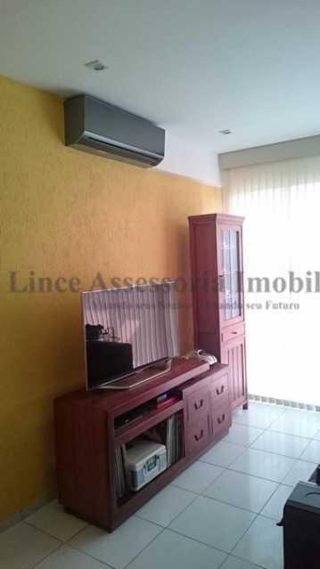 09 - Cobertura 3 quartos à venda Rio Comprido, Norte,Rio de Janeiro - R$ 550.000 - TACO30160 - 3
