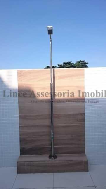 11 - Cobertura 3 quartos à venda Rio Comprido, Norte,Rio de Janeiro - R$ 550.000 - TACO30160 - 9
